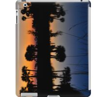 Bottomless Reflections iPad Case/Skin