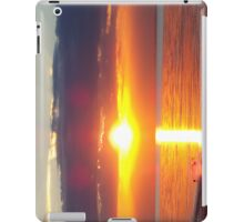Brilliant Sunrise iPad Case/Skin