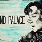 I need to go to my MIND PALACE by rina-saurzz