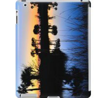 Dark Reflections iPad Case/Skin