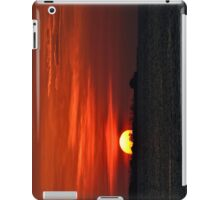 Exquisite Sunset iPad Case/Skin