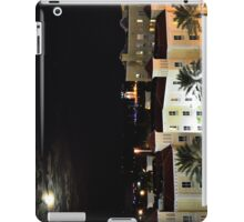 Full Moon Over St Petersburg 001 iPad Case/Skin