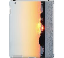 Glowing Sunset iPad Case/Skin