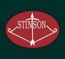 Stinson Aircraft Company Logo by warbirdwear
