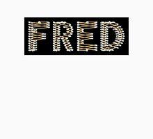 Copper and Chrome Animation - FredPereiraStudios.com_Page_02 Men's Baseball ¾ T-Shirt