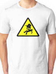 danger.. T-Shirt