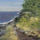 New Growth West Coast in late May by TerrillWelch