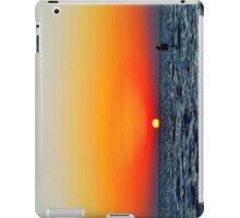 Pelican Sunset iPad Case/Skin