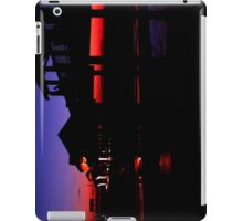 Pier 60 In After Glow 2 iPad Case/Skin