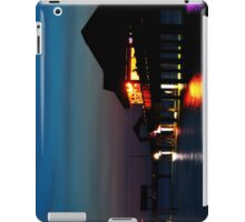 Pier 60 In After Glow iPad Case/Skin