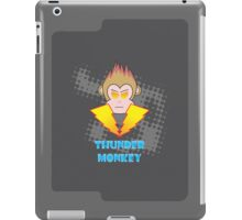 Thunder Monkey iPad Case/Skin