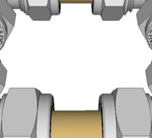 Copper and Chrome Animation - FredPereiraStudios.com_Page_07 Sticker