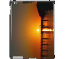Spectacular Ending iPad Case/Skin
