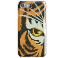 Tiger's Eye iPhone Case/Skin