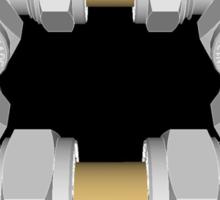 Copper and Chrome Animation - FredPereiraStudios.com_Page_08 Sticker