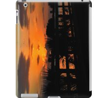 Sunset Palms iPad Case/Skin