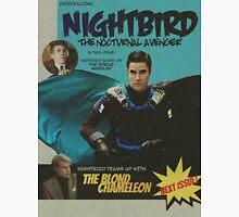Introducing Nightbird Unisex T-Shirt
