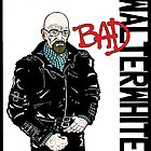 Breaking Bad Album Cover by AnchorComics