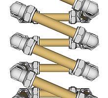 Copper and Chrome Animation - FredPereiraStudios.com_Page_16 by Fred Pereira