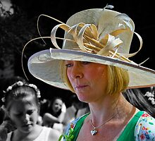 Helston Flora Day by Susie Peek