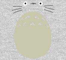 My Neighbor Totoro by Scribble-Rapo