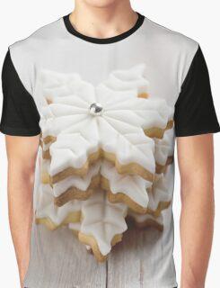 Christmas cookies Graphic T-Shirt