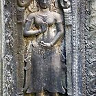 Dance of the Apsara by SysterS