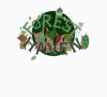Forest Haven pals Unisex T-Shirt