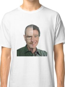 Malcom in the Middle Vs Breaking Bad Classic T-Shirt