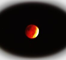 October Blood Moon by Cynthia48