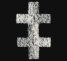 Celebritarian Cross ( PILLS ) by aamazed