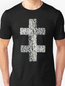 Celebritarian Cross ( PILLS ) T-Shirt