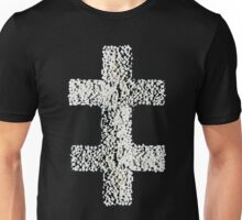 Celebritarian Cross ( PILLS ) Unisex T-Shirt