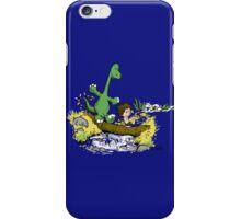 River Friends iPhone Case/Skin