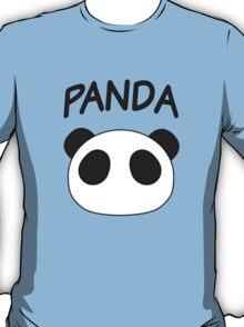 Konata Panda T-Shirt