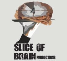 Slice Of Brain by SliceOfBrain