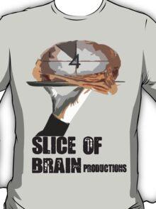Slice Of Brain T-Shirt