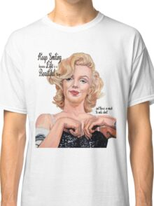 It's A Beautiful Thing Classic T-Shirt