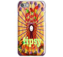 tipsy iPhone Case/Skin