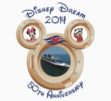 Disney Dream Cruise Family PERSONALIZE IT! ~YOU MUST BUBBLEMAIL ME BEFORE PURCHASING FOR YOUR CUSTOM LISTING~  by sweetsisters