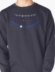 Hanukkah Sign Ugly Sweater T-Shirt