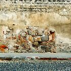 Stoned Wall by SysterS
