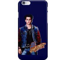 21 Jump Street Johnny Depp iPhone Case/Skin