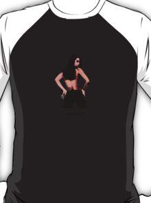 1 In A Million Prt II Silver T-Shirt