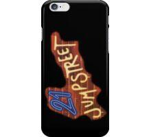 21 Jump Street iPhone Case/Skin