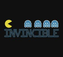 Feeling Invincible by WheelOfFortune