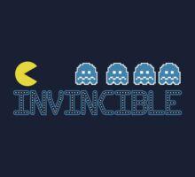 Feeling Invincible Kids Clothes