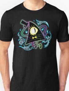 Bill Inverted Unisex T-Shirt