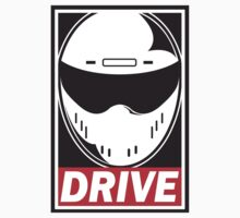 The Stig - Drive by Surpryse