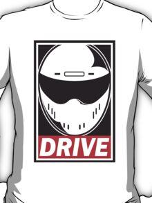 The Stig - Drive T-Shirt